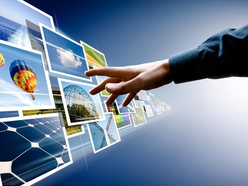 Les 5 meilleures banques d'images gratuites et libres de droits