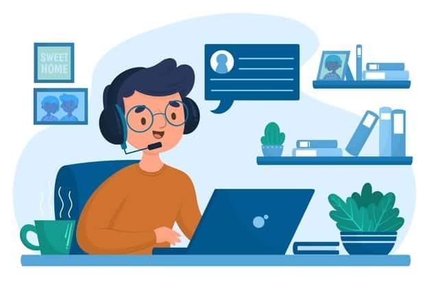 Travailler chez soi : 6 conseils pour être productif et efficace